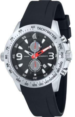 Afbeelding van Spinnaker Helium SP-5006-01 Heren Horloge