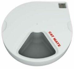 Catmate C500 - Voerautomaat - Automatisch - Wit