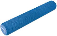 Blauwe Tunturi Yoga massage roller - Foam roller - Yoga roller- EVA - 90 cm