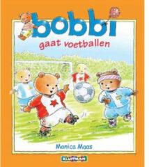Ons Magazijn Bobbi - Bobbi gaat voetballen