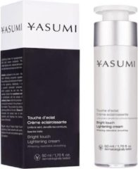 Yasumi Bright Touch Lightening Cream 50ml.