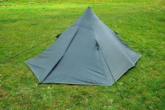 Groene DD Hammocks Superlight Pyramid Tent