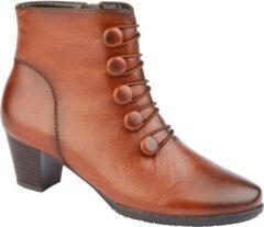 Cipriata Dames/dames Lucilla Ankle Boots (Tan)