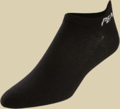 Pearl Izumi Attack No Show Sock Men Fahrradsocken Herren Größe L black