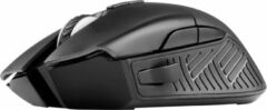 L33T-GAMING - DRAUPNIR - Draadloze gaming muis met draadloos opladen - WIRELESS GAMING MOUSE 16.000 DPI - QI OPLADEN