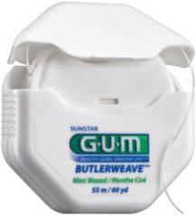 Gum Butlerweave Waxed Mint 55 Meter (1st)