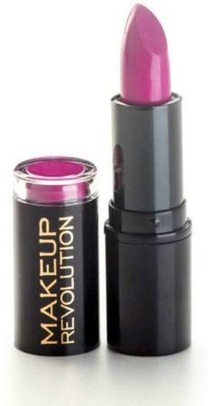 Afbeelding van Paarse Makeup Revolution Amazing Lipstick Scandalous - Crime