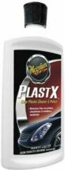 PlastX Clear plastic Cleaner & Polish-kunststofreiniger 296 ml Meguiars PlastX Clear Plastic Cleaner & Polish G12310