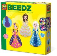 Beedz strijkkralen SES - prinsessen - SES Creative Strijkkralen