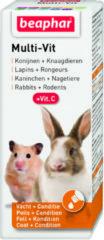 Beaphar Rodi Vit - 1 à 50 ml - Knaagdieren Vitamine Preperaat