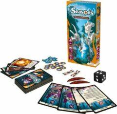 Seasons EN - ext. 2 - Path of Destiny (Libellud) - Gezelschapsspel