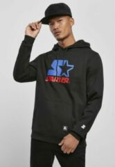 Starter Hoodie/trui -XXL- Two Color Logo Zwart