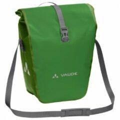 Vaude - Aqua Back - Bagagedragertas maat 48 l olijfgroen/groen