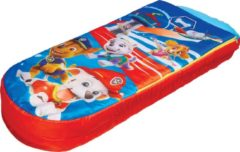Worlds Apart ReadyBed Paw Patrol - rood