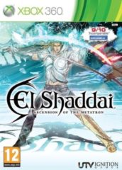 Konami El Shaddai: Ascension of the Metatron