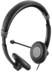 Sennheiser Headset SC 75, 3,5 mm Klinkenstecker, kabelgebunden, beidseitig