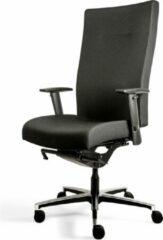 Zwarte Desk4succes Directiestoel Washington