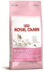 Royal Canin Fhn Mother & Babycat - Kattenvoer - 400 g - Kattenvoer