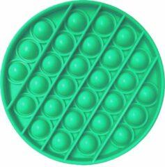 TechNow Pop It Fidget Toys - Pop It Fidget Toys Speelgoed Fidget Toy Groen