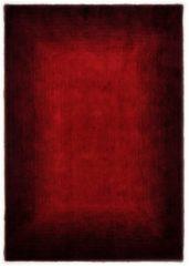 Teppich Hula Theko®die Markenteppiche Rot