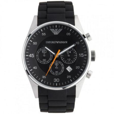 Afbeelding van Emporio Armani Armani AR5858 Heren Horloge