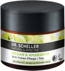 Dr. Scheller Gesichtspflege Argan & Amaranth Anti-Falten Pflege Tag 50 ml