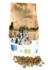 Carocroc Low Energy Vlees&Gevogelte - Hondenvoer - 15 kg - Hondenvoer