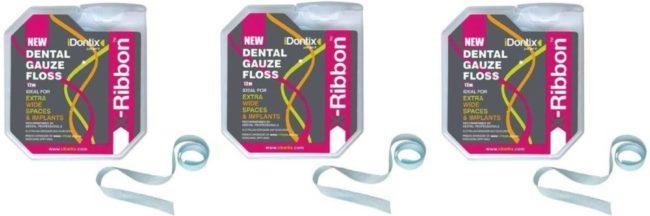 Afbeelding van IDontix X-Ribbon 12meter - 3 stuks - Voordeelpakket