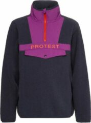 Blauwe Protest FERRY JR Fleece Jongens - Space Blue - Maat 140