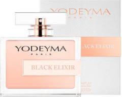 Yodeyma Black Elixer 100ml Gratis verzending