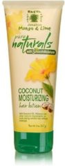 Jamaican Mango Lime Jamaican Mango & Lime Pure Naturals With Smooth Moisture Coconut Moisturizing Hair Lotion 237 ml