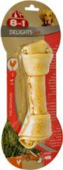 8in1 Delights Varken Hondensnack - Kip - L - 100 g