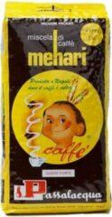 Passalacqua MEHARI koffiebonen 1kg