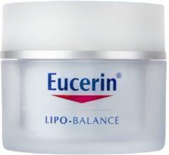 Beiersdorf AG Eucerin Eucerin® LIPO-BALANCE Intensiv-Aufbaupflege