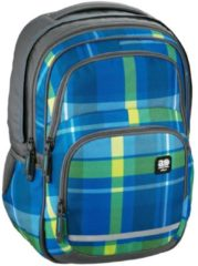 All Out Blaby Rucksack Woody Blue All Out woody blue