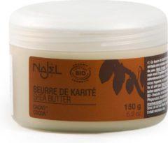 Najel Sheaboter cacao 100% natuurlijk - 150