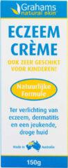 Grahams Eczeem Creme - 150 gram