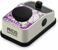 NEXI Industries PRS-03-BA-UD Bass Phaser pedaal
