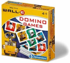 Clementoni Domino The Luxe Wall E