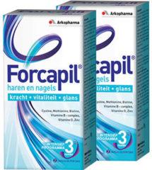 Arkopharma Forcapil Haar & Nagels Duo (2 X 180cap)