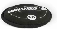 Zwarte GorillaGrip Sand Disc 10KG