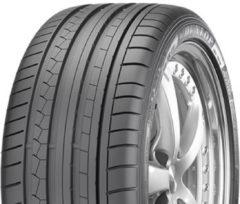 Universeel Dunlop SP Sport Maxx GT 255/40 R21 102Y XL