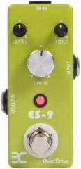 ENO TC-17 Eighties Screamer ES-9 Overdrive effectpedaal