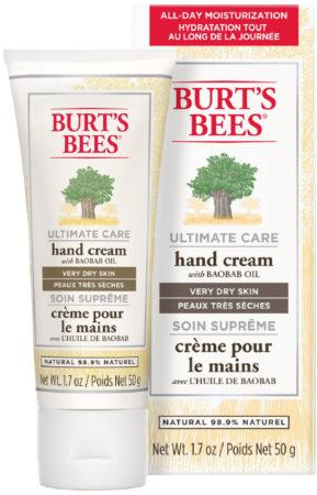 Afbeelding van Burt's Bees Burt s Bees Handcrème Ultimate Care