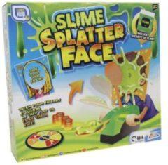 Grafix Slime Splatter face spel
