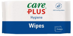 Blauwe Care Plus Hygiene Travel Wipes