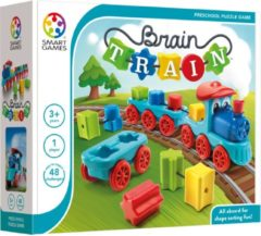 SmartGames Smart Games - Brain Train (48 opdrachten)