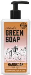 Marcel Green Soap Marcel's groen Soap Handzeep Sandelwood & Cardamom - 500 ml. Doos a 6 flessen