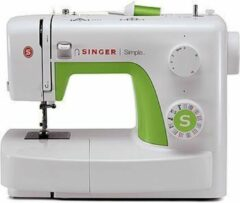 Witte Singer Simple F3229 - Naaimachine