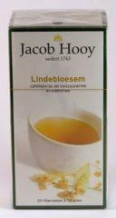 Jacob Hooy Lindebloesem Theezakjes (20st)